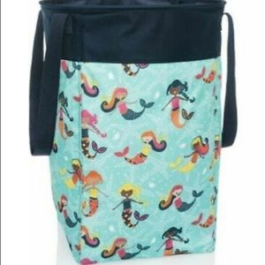 Thirty-One Stand Tall Bin in Mermaid Lagoon
